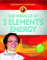 Workshop Kesehatan The Miracle of 5 Elements Energy