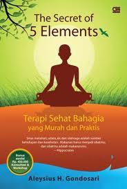 The Secret of 5 Elements
